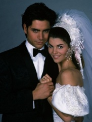 Uncle Jesse & Becky - Full House
