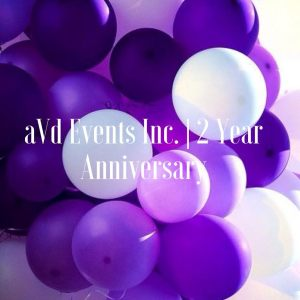 2 year aVd