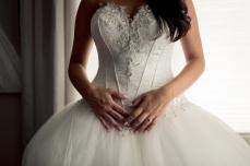 Stephanie + Peter Wedding - 193-1